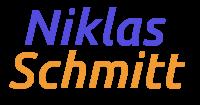 Niklas Schmitt